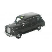 Miniatura Austin FX4 Black Taxi 1/76 Oxford