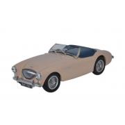 Miniatura Austin Healey 100 BN1 1/43 Oxford