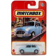 Miniatura Austin Mini Cooper 1964 1/64 Matchbox