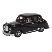 Miniatura Austin Somerset Black 1/76 Oxford