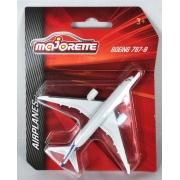 Miniatura Avião Boeing 787-9 Majorette