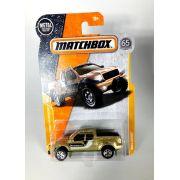 Miniatura Badlander 1/64 Matchbox