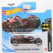 Miniatura Batman Arkham Knight Batmobile 1/64 Hot Wheels