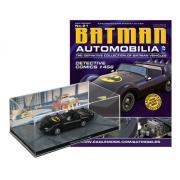 Miniatura Batman Detective Comics #456 No21 1/43 Eaglemoss