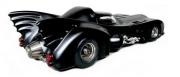 Miniatura Batmovel Batman 1989 Michael Keaton 1/18 Hot Wheels