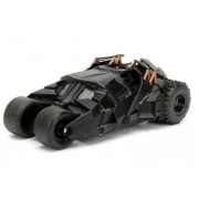 Miniatura Batmovel Dark Knight 2008 1/32 Jada Toys