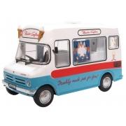 Miniatura Bedford Ice Cream Morrison 1/43 Oxford