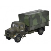 Miniatura Caminhão Bedford Infantry Scottish 15th  1/76 Oxford