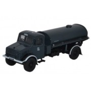 Miniatura Caminhão Bedford Tanker Petroleum OWLC 1/76 Oxford