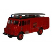 Miniatura Bedford Teesside Auxlliary Fire Service 1/76 Oxford