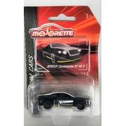 Miniatura Bentley Continental GT V8 S Premium Cars 1/64 Majorette
