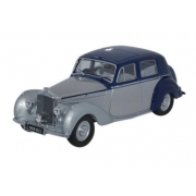 Miniatura Bentley MK VI Blue 1/43 Oxford
