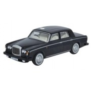 Miniatura Bentley T2 Saloon Masons Black 1/76 Oxford