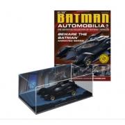 Miniatura Beware The Batman No58 1/43 Eaglemoss