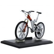 Miniatura Bicicleta Audi Design Cross Pro 1/10 Welly