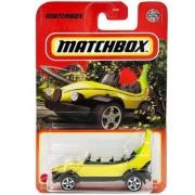 Miniatura Big Banana Car 1/64 Matchbox