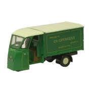 Miniatura Birmingham Wales & Edwards Bakery Van 1/76 Oxford