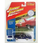 Miniatura Blake Rainey's 1965 Pontiac GTO 1/64 Johnny Lightning