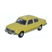 Miniatura BMW 2002 Yellow 1/76 Oxford