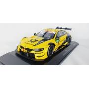 Miniatura BMW M4 Team RMG 1/18 Minichamps
