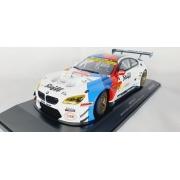 Miniatura BMW M6 GT3 1/18 Minichamps