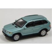 Miniatura BMW X5 1/72 Cararama