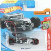 Miniatura Bone Shaker HW Game Over 1/64 Hot Wheels