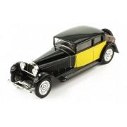 Miniatura Bugatti 41 Royale Coach Weymann 1929 1/43 Ixo