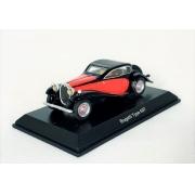 Miniatura Bugatti Typ 50T 1/87 Bos Best of Show