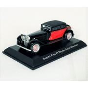 Miniatura Bugatti Type 41 1/87 Bos Best of Show