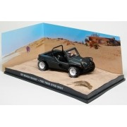 Miniatura Buggy Beach – 007 James Bond For Your Eyes Only 1/43 Ixo