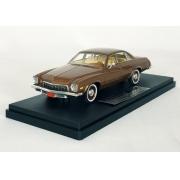 Miniatura Buick Century Nutmeg Poly 1974 1/43 Goldvarg Collection