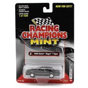 Miniatura Buick Regal T-Type 1986 A 1/64 Racing Champions