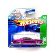 Miniatura Buick Riviera 1964 T Hunt 2008 1/64 Hot Wheels
