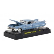 Miniatura Cadillac Series 62 1959 1/64 M2