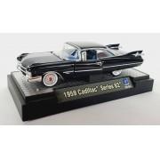 Miniatura Cadillac Series 62 1959 1/64 M2 Loose
