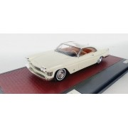Miniatura Cadillac Starlight 1959 Coupe Pininfarina 1/43 Matrix