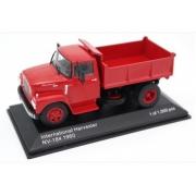 Miniatura Caminhão International Harvester NV 184 1960 1/43 Whitebox