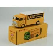 Miniatura Caminhão Simca Demenageur 1/43 Dinky Toys