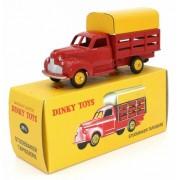 Miniatura Caminhão Studebaker Tapissiere 1/43 Dinky Toys