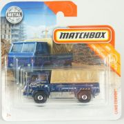Miniatura Camo Convoy 1/64 Matchbox