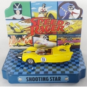 Miniatura Carro Shooting Star Corredor X 1/64 Johnny Lightning