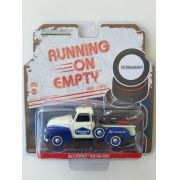 Miniatura Chevrolet 1953 3100 Tow Truck 1/43 Greenlight