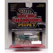 Miniatura Chevrolet Bel Air 1955 1/64 Racing Champions