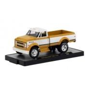 Miniatura Chevrolet C60 Truck 1970 1/64 M2