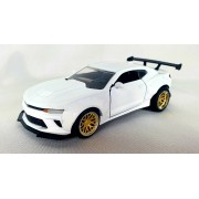 Miniatura Chevrolet Camaro 2016 1/32 Jada Toys