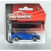 Miniatura Chevrolet Camaro Street Cars 1/64 Majorette