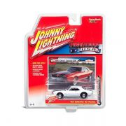 Miniatura Chevrolet Camaro Z28 1967 Muscle Cars USA B 1/64 Johnny Lightning
