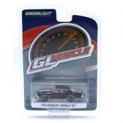 Miniatura Chevrolet Chevelle SS 1970 GL Muscle Serie 19 1/64 Greenlight
