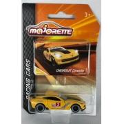 Miniatura Chevrolet Corvette 1/64 Majorette